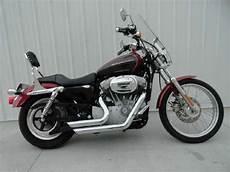 buy 2007 harley davidson sportster 883 custom 2040 motos
