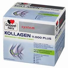 Doppelherz 174 System Kollagen 11 000 Plus 30x25 Ml Shop