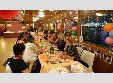 8 fun places to celebrate birthdays in Dubai!