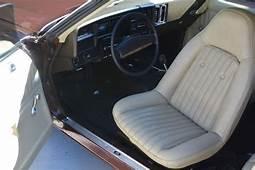 24 Best 1973 1977 SPORTS CARS WITH SWIVEL BUCKET SEATS