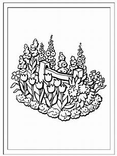 themed coloring pages 17626 flowers and garden theme coloring pages and alphabet printable activities for preschool k