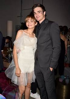 zendaya boyfriend zendaya and jacob elordi s cutest pictures popsugar