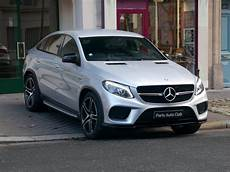 gle coupe occasion mercedes gle coup 233 43 amg 9g tronic occasion