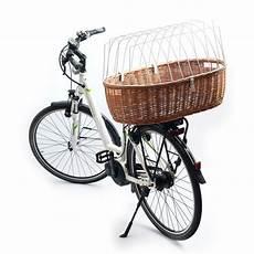 hunde fahrradkorb f 252 r gep 228 cktr 228 ger aum 252 ller