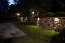 17 best images about backyard retaining wall and steps lighting pinterest gardens lighting