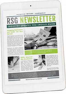 contact us rsg