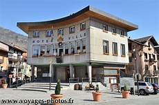 hotel bourg st maurice eglise de bourg maurice voyage photos