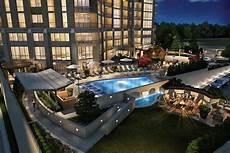 Buckhead Apartments 1000 by Buckhead S Park Avenue Apartment Tower Is Taking Shape