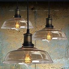 suspension luminaire ikea vintage industrial glass chandelier modern minimalist
