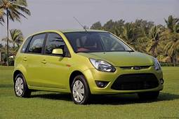Ford Figo 2011 Indian Car Of The Year On Radar For