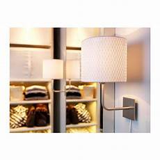 wall spotlight ikea adjustable head makes it easy to direct the light wall lights led