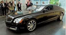 maybach 57s cruisero coupe by xenatec listed for
