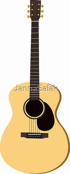 acoustic guitar decals acoustic guitar stickers redbubble