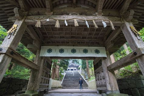 Xan In Japan