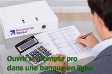 ouvrir un compte pro en ligne 01 banque en ligne
