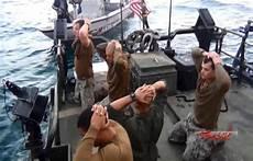 news iran experts iran s arrest of u s sailors international