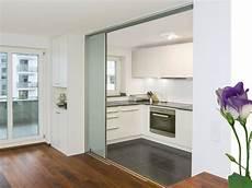 raumteiler küche wohnzimmer k 252 che wohnzimmer trennwand haus ideen