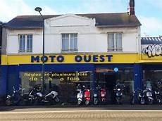 Moto Ouest Concessionnaire 224 Nantes 44000