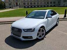 audi s4 premium 2013 audi s4 supercharged 450hp 6 one owner cars for sale