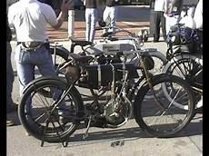Oldest Harley Davidson by Oldest Running Harley