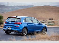2018 Hyundai Elantra GT Starts at $20,235   Motor Trend