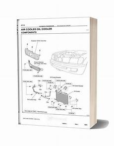auto manual repair 2007 toyota camry transmission control toyota land cruiser 1998 2007 automatic transmission service repair manual
