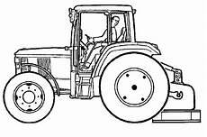 traktor ausmalbilder mit bildern ausmalbilder traktor