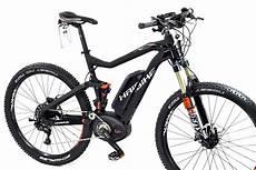 haibike elektro fahrrad xduro bosch nyon 45 km h fullseven