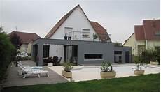 Cout Agrandissement Maison 30m2 Prix Extension Ossature