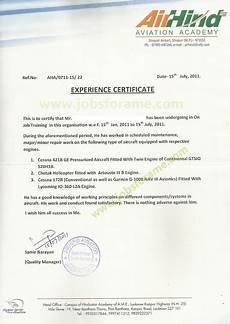 aircraft maintenance apprentice resume