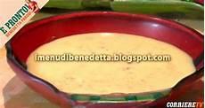 Benedetta Parodi Crema | crema al torroncino la ricetta di benedetta parodi