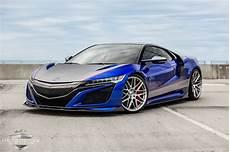 2017 acura nsx full custom show car stock hy000065 for