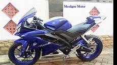 Variasi Motor R15 by Modifikasi Terkeren R15 New V3 Vva