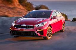 2019 Kia Forte Reviews And Rating  Motor Trend