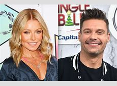 why is ryan seacrest sick