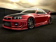 Nissan Skyline GTR Wallpapers  Beautiful Cool Cars