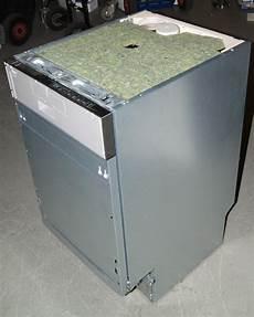 Aeg Geschirrspüler Vollintegriert - 45 cm aeg sp 252 lmaschine a beladungserkennung