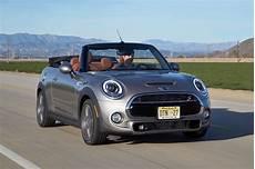 Mini Cooper Convertible Review