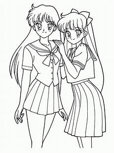 Anime Malvorlagen Coloring Pages Anime Coloring Pages Free And Printable