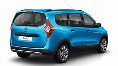 dimension dacia lodgy dacia lodgy stepway 2015 dimensions boot space and interior
