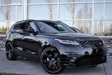 Land Rover Range Rover Velar - new 2018 land rover range rover velar r dynamic hse sport