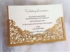 Wedding Invitation In Language