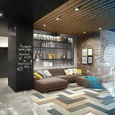 three creative lofts fit for stylish three creative lofts fit for stylish artists living room