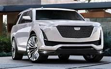 2020 cadillac escalade review engine price specs car