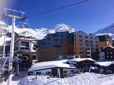 Hotel Club Mmv Val Thorens Les Arolles Picture Of