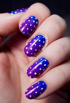 30 polka dot nail art designs ideas trends 2014 polka