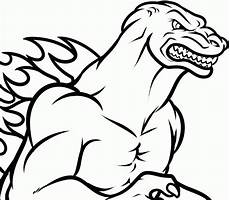 Malvorlagen Kostenlos Zum Ausdrucken 11 Beste Godzilla Ausmalbilder Zum Ausdrucken Kostenlos