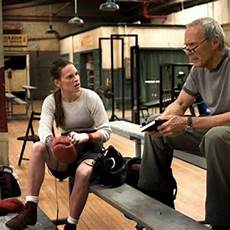 Million Dollar Baby Photos Et Affiches Allocin 233