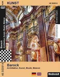 barock kunst merkmale barock dvd medienlb