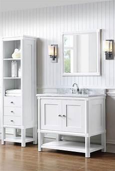 martha stewart bathroom ideas martha stewart living sutton 36 in w x 22 in d vanity in bright white with marble vanity top